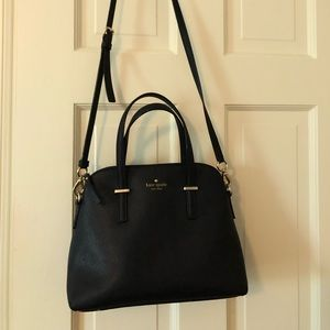 Kate Spade Navy Crossbody Purse